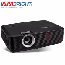 Original ViviBright PRX570-L LCD Business Projector Multimedia Conference Projector 3500 ANSI Lumens Native XGA/WXGA 1024*768P(China)
