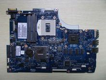 Free Shipping 720566-501  for HP ENVY 15-J 15T-J motherboard 740M/2G HM87.All functions 100% fully Tested !