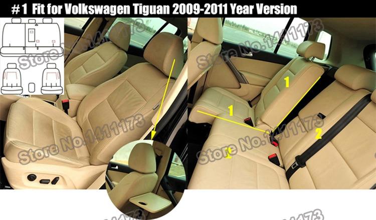 167 car seat covers set (5)