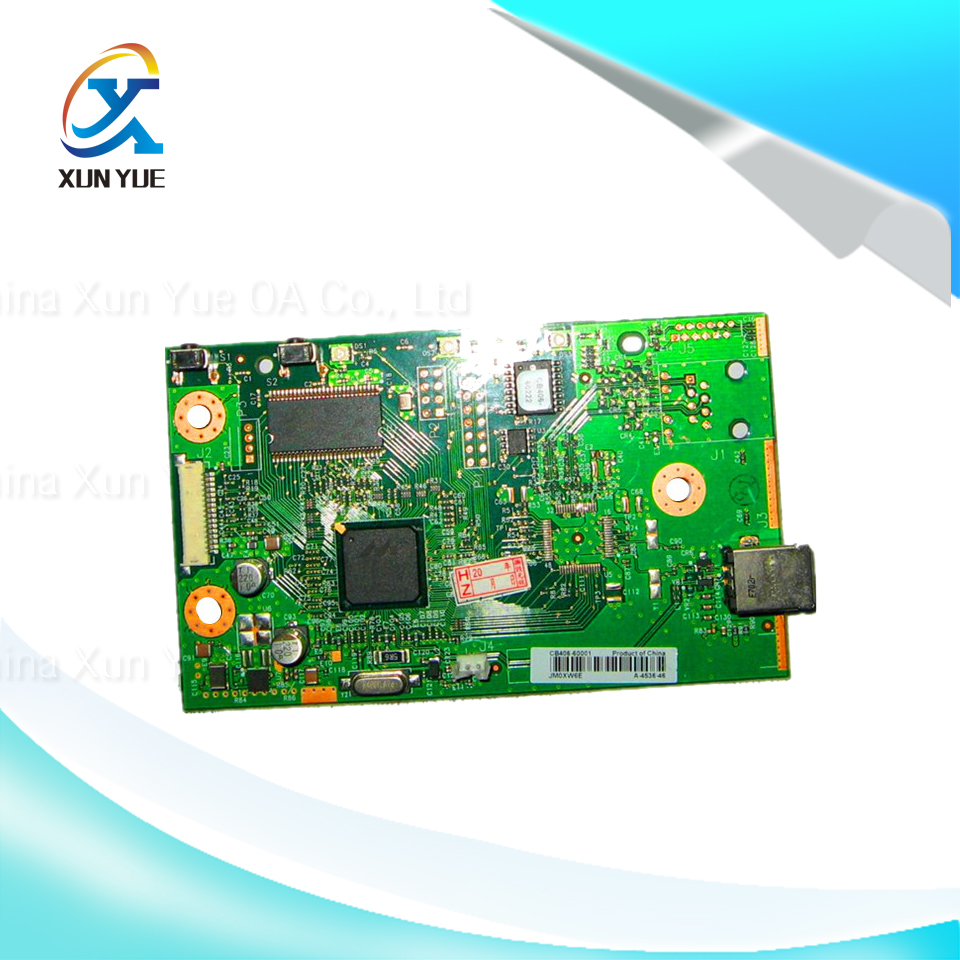 For HP 1022 Original Used Formatter Board Parts On Sale<br><br>Aliexpress