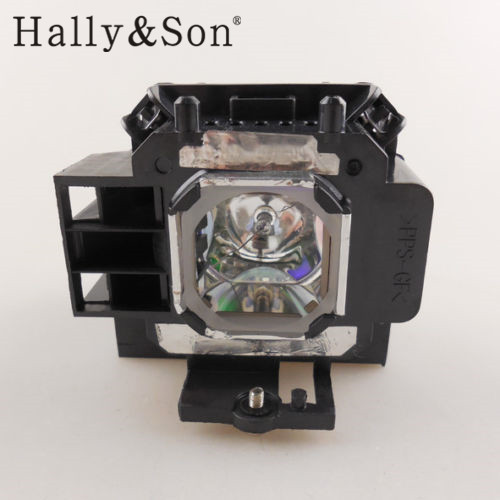 Hally&amp;Son  Projector lamp NP14LP for NP305/NP310/NP405/NP410/NP510/NP510G/NP305G/NP405G/NP410G/NP510EDU with housing<br>