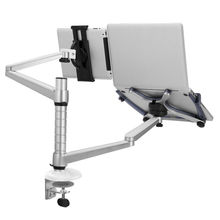 Wholesale 4Pcs/Carton OA-9X Lazy Stand Laptop Desktop Bedside Stand Dual Stand Tablet Pc Holders & Stands Compute Desk