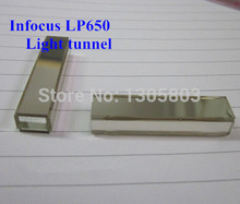 Projector Light Tunnel / Light pipe for Infocus LP650 projector ,projector parts