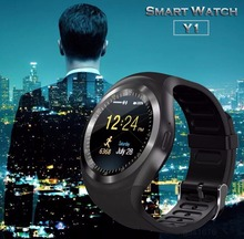 Best Wearable Fitness Pedometer Tracker Bluetooth Smart Watch Phone Smartwatch For Android IOS Fashion Waterproof Smat Watch(China)