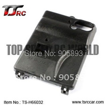 R/C unit cover For 1/5 HPI Baja 5B Parts(TS-H66032)  +Free shipping!!!