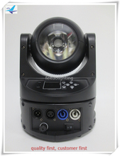 A-10x super beam 60 w rgbw moving head led Stage Light DJ Lighting(China)