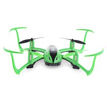 Mini Drones Headless Mode 6 Axis Gyro 2.4GHz 4CH Inverted RC Quadcopter Brushed Motor Drone Dron Radio Remote Control Toy(China)