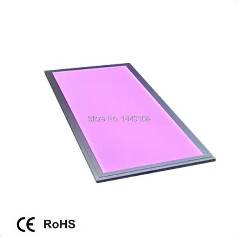5pcs/lot RGB+warm white Led Panel Light 300x600mm1ft by 2ft rgbw 32w led ceiling light for School/Hospital/Super market/Office<br><br>Aliexpress