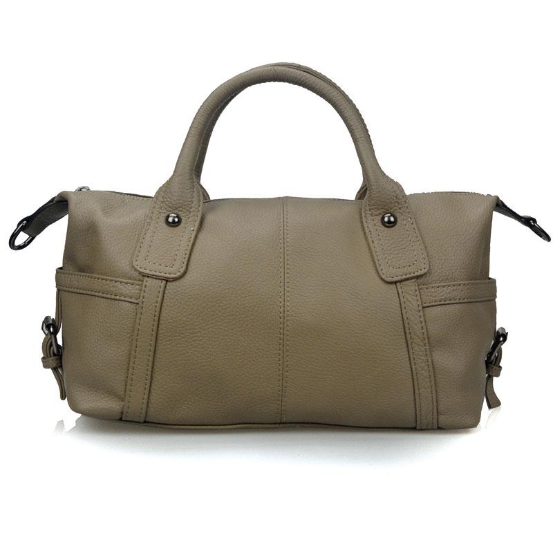 Dreamlizer LUXURY Genuine Leather Women Shoulder Bag Brand Designer Cowhide genuine leather handbags Skin Crossbody bag Handbags<br>