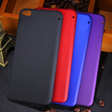 New Multi Colors Luxury Rubberized Matte Plastic Hard Case Cover For HTC One X9 5.5 inch Cell Phone Cover Cases
