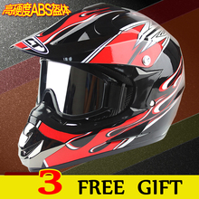 Motorcycle Helmets Racing Helmet Off Road Motorbike Full Face Moto Cross Helmet ATV Dirt bike Downhill MTB DH Helmet DOT