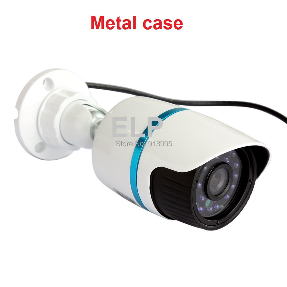700TVL Small Size 1/3CMOS outdoor IR bullet analog Camera ELP-C6170BM<br><br>Aliexpress