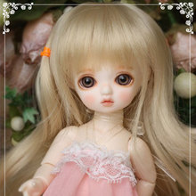 Rosenlide Basic Mango bjd sd dolls 1/8 body model reborn girls boys eyes High Quality toys makeup shop resin Free eyes(China)