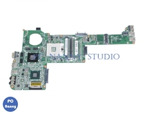 NOKOTION A000174880 DABY3CMB8E0 Laptop Motherboard for Toshiba Satellite C840 C845 L840 Main board HM76 HD 7670M i3 / i5 only(China)