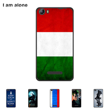 For Micromax Canvas Spark 2 Q334 5.0 inch Mobile Phone Cover Soft TPU Silicone Case Cellphone Color Paint Bag Shipping Free