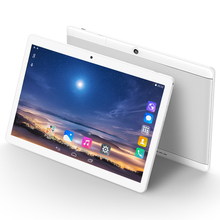 Android 6.0 tablet Pcs S109 10.1 inch tablet PC Phone call  3G Quad Core 2GB RAM 16GB ROM Dual SIM GPS IPS FM bluetooth tablets