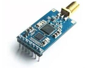 2pcs lot 5KM ultra-low power wireless remote module<br>
