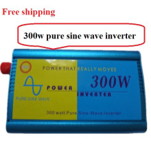off-grid 300W full power 600w Peak Pure Sine Wave Solar Power Inverter 12v 220v dc to ac power inverter for home