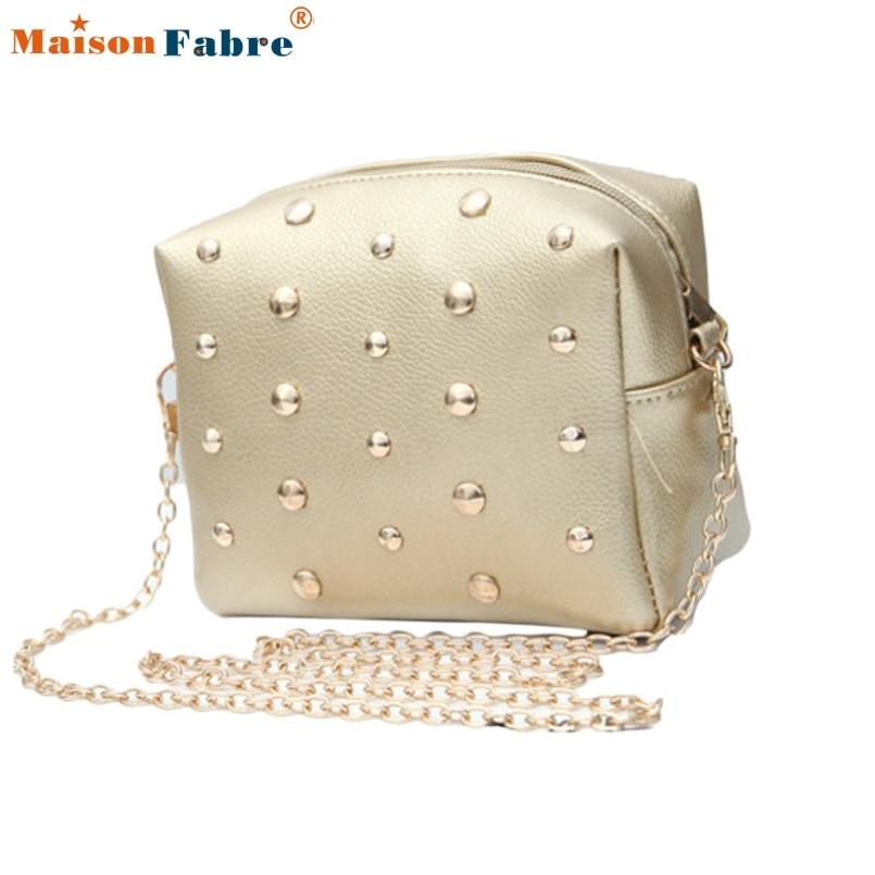 New Fashion Female Bolsos New FashionWomen Bag Leather Shoulder Bag Satchel Ladies Handbag Retro Womens Messenger Bags<br>