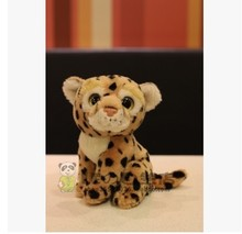 cute cartoonhight qualit plush toy tiger doll/Baby toys(China)