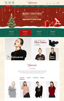 小小设计 小语言▲ 高端大气 新年圣诞主题 女装鞋包服饰配件 箱包等通用