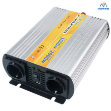 M1000-121 M1000 12V 110V Off Grid Tie Solar Power Inverters Peak Power 2000W Invertor