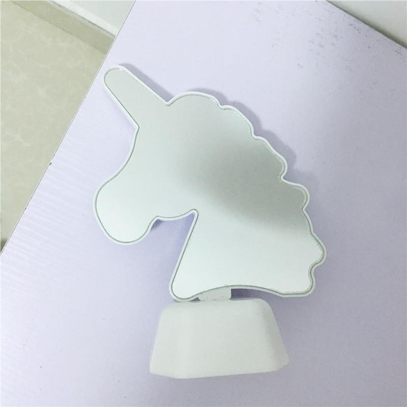 mirror tunnle lamp44