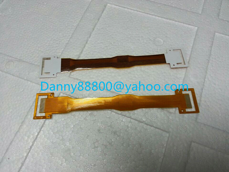 Free shipping New flex cable 13 PIN CAR AUDIO KDCPS9060R KDC-PS9060R For K ENWOOD J84-0061-33(China (Mainland))