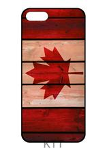 Vintage Canadese Canada Tpu Nero cell phone bags case cover for 4S 5C 5S SE 6S 7 Plus IPOD SamsungS4 S5 S6 S7 edge NOTE HTC SONY