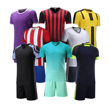 Soccer jersey Of Many Club 2016 2017 kids Breathable Quick Dry Soccer Set Top Hight Quality Soccer Tracksuit Football Uniforms