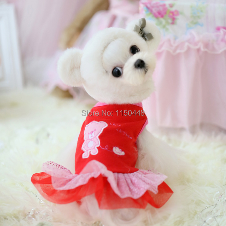 Online Get Cheap Small Dog Dresses -Aliexpress.com | Alibaba Group