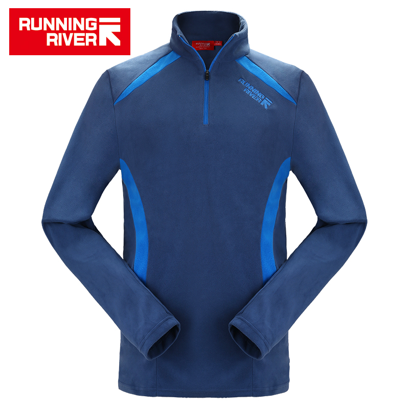 RUNNING RIVER Brand FLEECE For men Size S - 3XL Ship From Russia &amp; China Warm Winter High Quality ski  snowboard fleece #F7267<br>