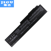 JIGU Cheap L50V M50 M60JV A32-M50 N52DA N53 A33-M50 L062066 X4GJ X57 70-NYL3B1000Z 6 cell laptop notebook battery 100% Brand New(China)