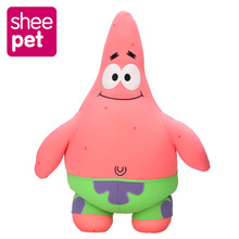 Sheepet Large 65cm Patrick Star Plush Doll Toy Particle Cartoon Animal Doll Toy Stuffed and Plush Toys for Kids Gift(China)