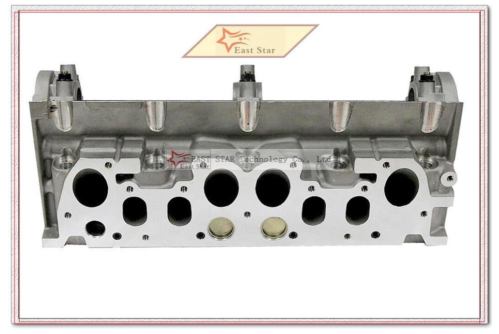 908 594 XUD9A XUD9L Cylinder Head For Citroen ZX 1994- For Peugeot 306 405 1905cc 1.9L D L4 83.00 SOHC 8 1994- 02.00.S3 908594
