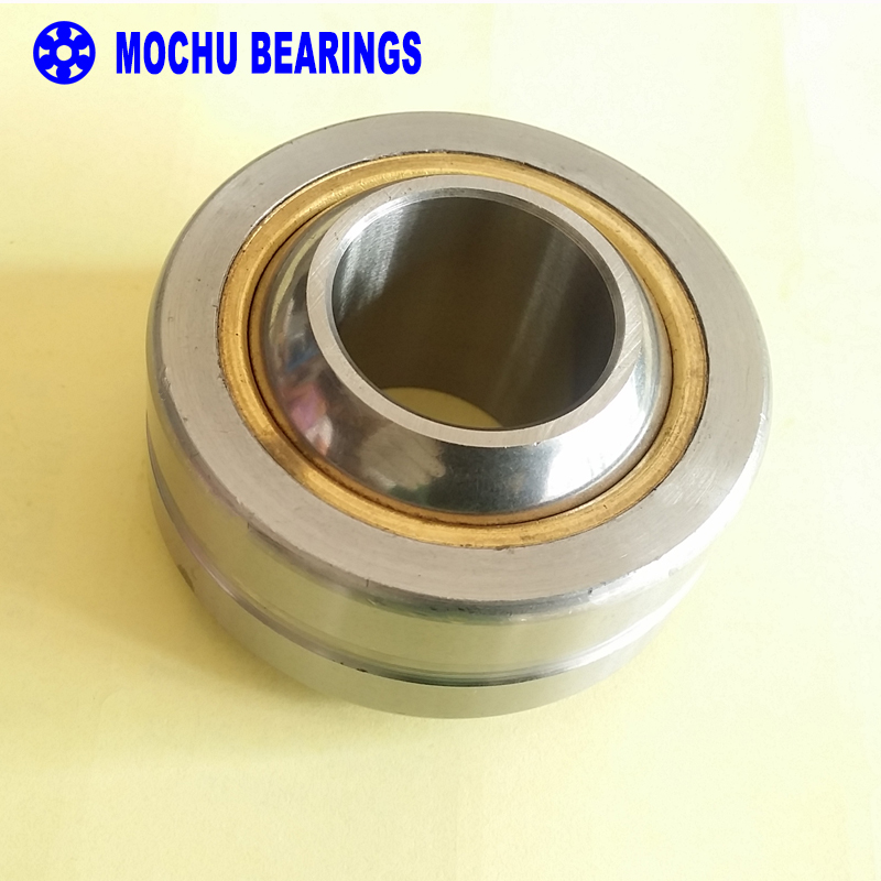 1PIECE MOCHU GEBK30S 30X66X37X25 PB30 PB-30 GEBK PB Radial Shaft Spherical Plain Bearings With Self-lubrication<br><br>Aliexpress
