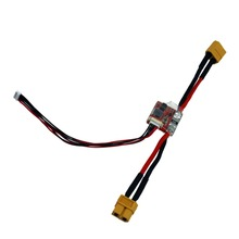APM2.6 2.5 2.52 Power Module Current Module APM with 5.3V DC BEC for APM 2.8 PIX PIXHAWK RC DIY Copter Accessories F07638(China)