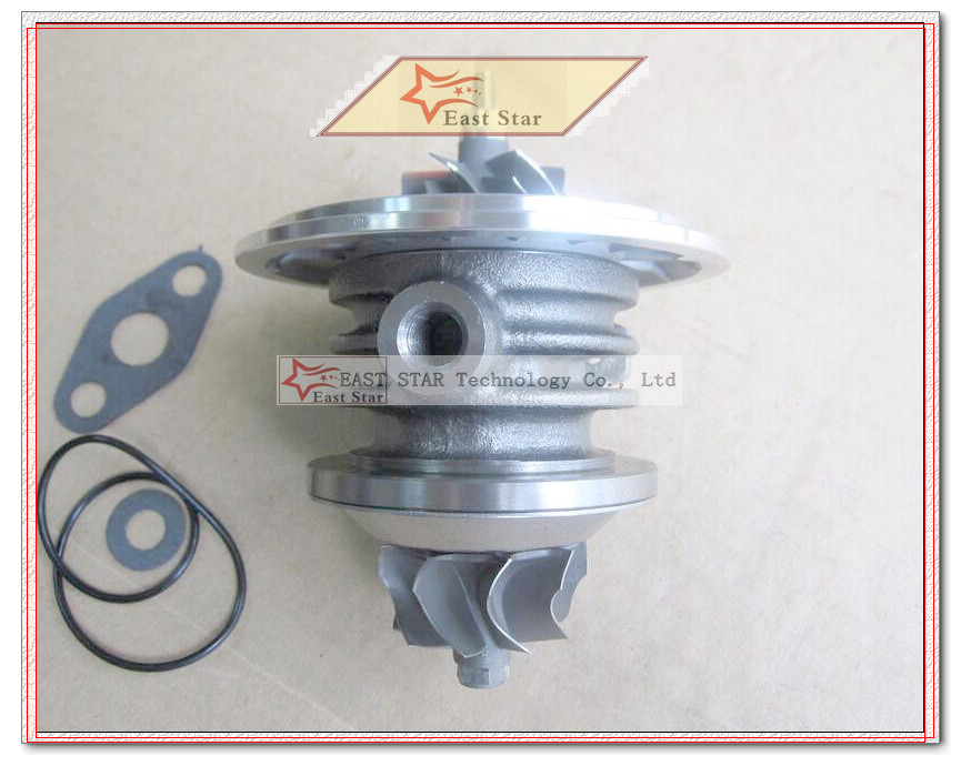 Turbo Cartridge CHRA GT1544S 700830 700830-0003 700830-0001 Turbocharger For RENAULT Espace Megane Laguna Scenic F8Q F9Q730 1.9L (3)