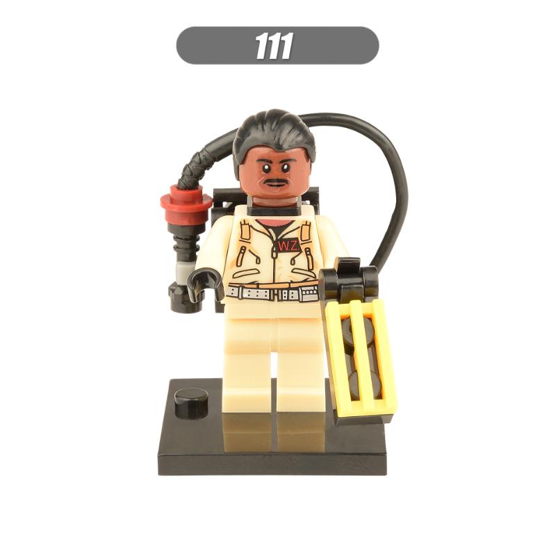 XH111-Dr. Egon Spengler