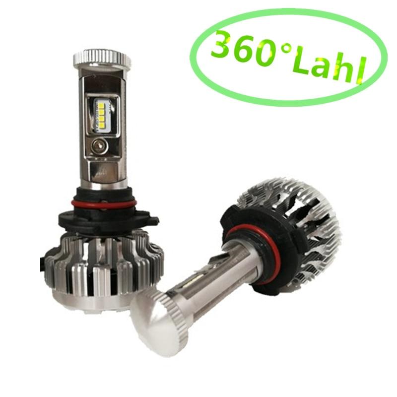 HB3/9005 Car Headlights Led 70W/Pair 8000Lm Head Light Bulb Automobiles Headlamp 6000K white Fog Lamps xenon high low beam<br><br>Aliexpress