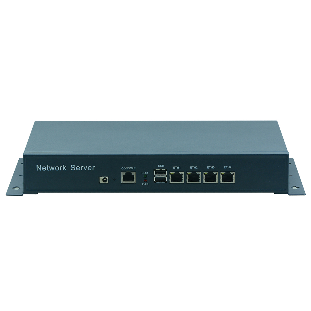 Firewall Appliance Partaker F2 (6)