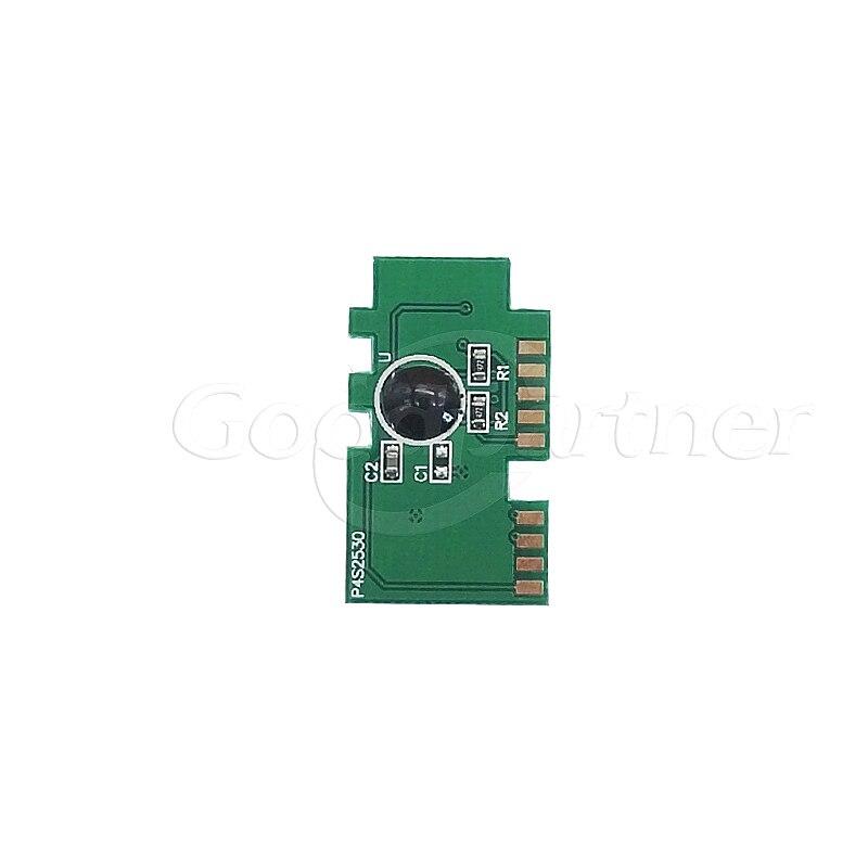 4 x D101S Toner Chip for Samsung MLT-D101S ML 2160 2164 2165 2168 SCX-3400 3405