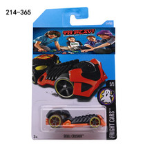 New Arrivals 2017 Hot Wheels SKULL CRUSHER Metal Diecast Cars Collection Kids Toys Vehicle For Children(China)