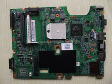 Free Shipping 498460-001 for HP Pavilion CQ50 CQ60 G50 G60 motherboard .All functions 100% fully Tested !