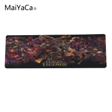 roccat mouse pad pad to mouse notbook computer mousepad Logitech LOL padmouse gamer to 80x30cm keyboard mouse mats