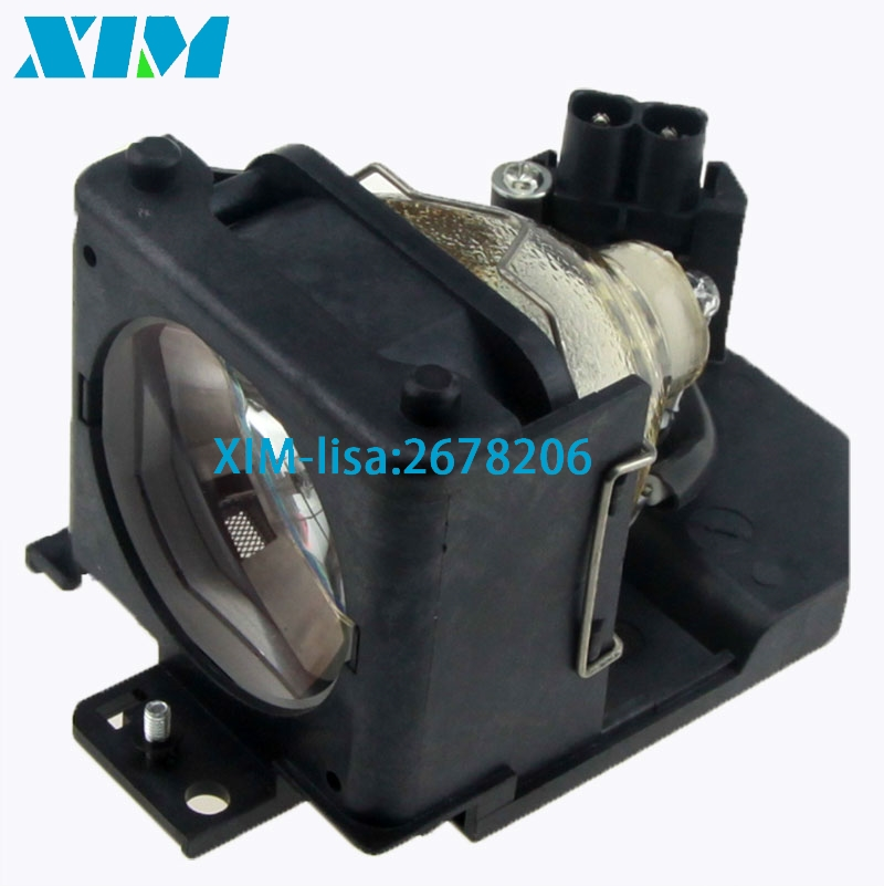 DT00707 Projector lamp bulb  with housing for Hitachi ED-PJ32 PJ-LC9 PJ-LC9W CP-RS55W CP-HS982 CP-HX992 CP-HS985 CP-HX995<br>