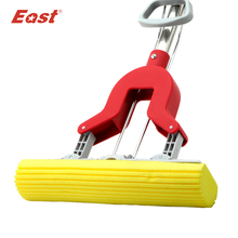 East  PVA Collodion Mop Household Cleaning Tools Squeeze Water Convenient mop for floor washing