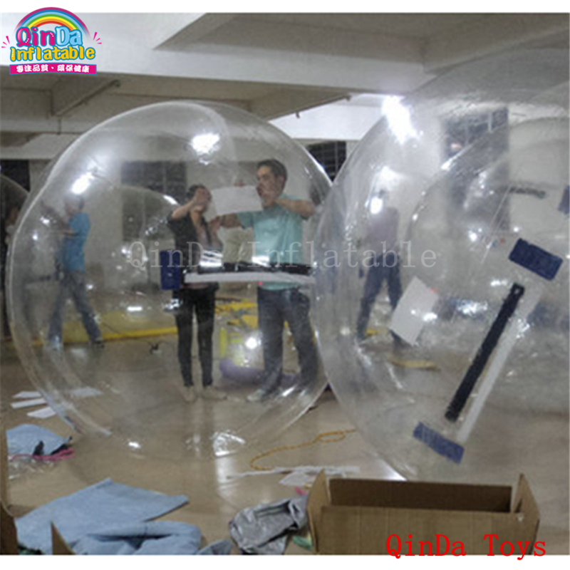 inflatable water walking ball144