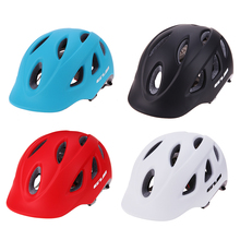 Professional Cycling Helmet Road Safety Riding Mountain Bike Helmet Ultralight EPS Foaming Bicycle Helmet Head Protection 4Color