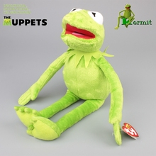 "Hot Sale Sesame Street Kermit Frog Plush Toy Stuffed Dolls Kids Gift 16 ""40 CM"